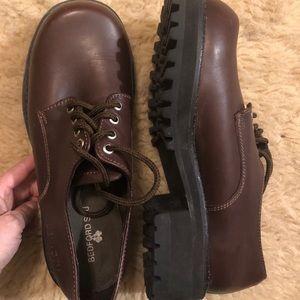 NWOT Bedford Stu Shoes
